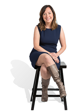 Julie Devaney, Patient Expert www.juliedevaney.com
